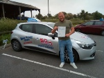 Driving Lessons in Birchington Kent ct